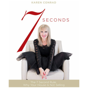 Karen Conrad's Seven Seconds Book